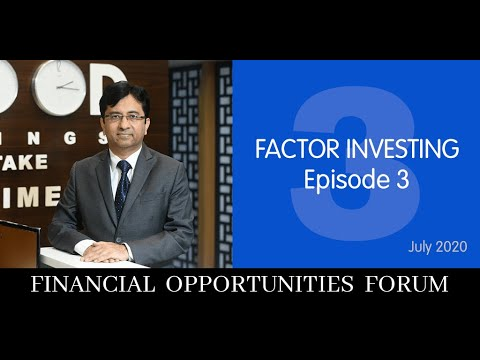 Value Factor | Factor Investing – Ep. 3